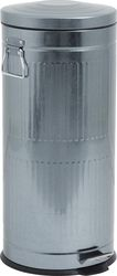 vuilnisbak---ijzer---zilver---30l---66x30---nordal[0].jpg